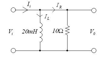 Diagrams Of Circuits | Phasor Diagrams And Parallel Circuits