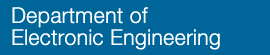 Department of Electronic Engineering