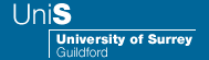 University of Surrey in Guildford